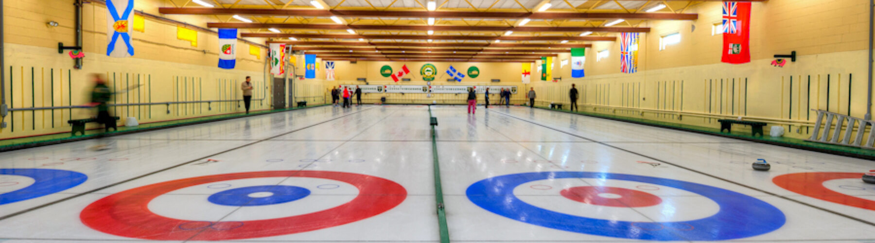 Whitlock Curling Rink